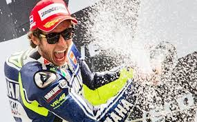 The Doctor won in Assen